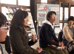 「哲学カフェ」PR映像