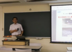 原子力災害環境影響評価論Ⅱ