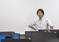 2016年度 プログラム言語(Java)