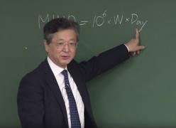 2015年度 原子炉工学特論 前編