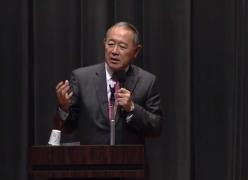「これからの日本とあなたたち」 2015年度 特別講義