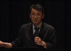 「『地域の時代』をデザインする」 2014年度 特別講義