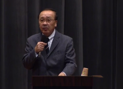 「グローバルトレンズ・日本」 2015年度 特別講義