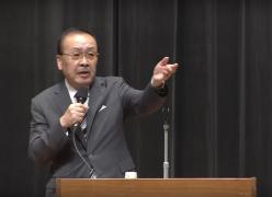 2016年度 特別講義「グローバルトレンズ・日本」