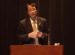 2015年度 特別講義「大学と学問」