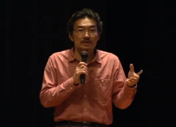 「睡眠・覚醒の謎に挑む」 2014年度 特別講義