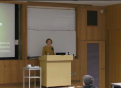 原子力災害公開セミナー-Special Seminar in Nuclear Emergency-
